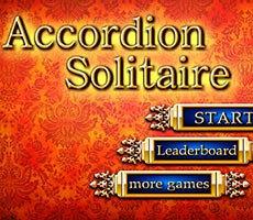 Accordion Solitaire