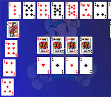 China Solitaire