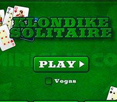 Easy Klondike Solitaire