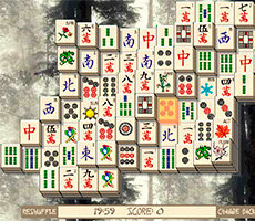Mahjong Solitaire Kostenlos Spielen